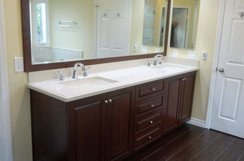 Bathroom Remodeling Granada Hills, California