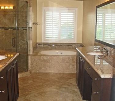 Bathroom Remodeling Rowland Heights, California