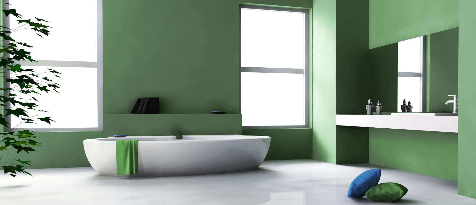 Custom Bathrooms Designed To Fit Your Lifestyleu2026