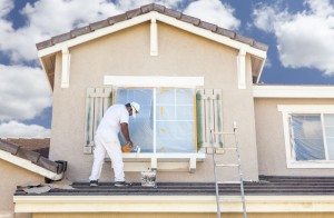 exterior painting services Los Angeles