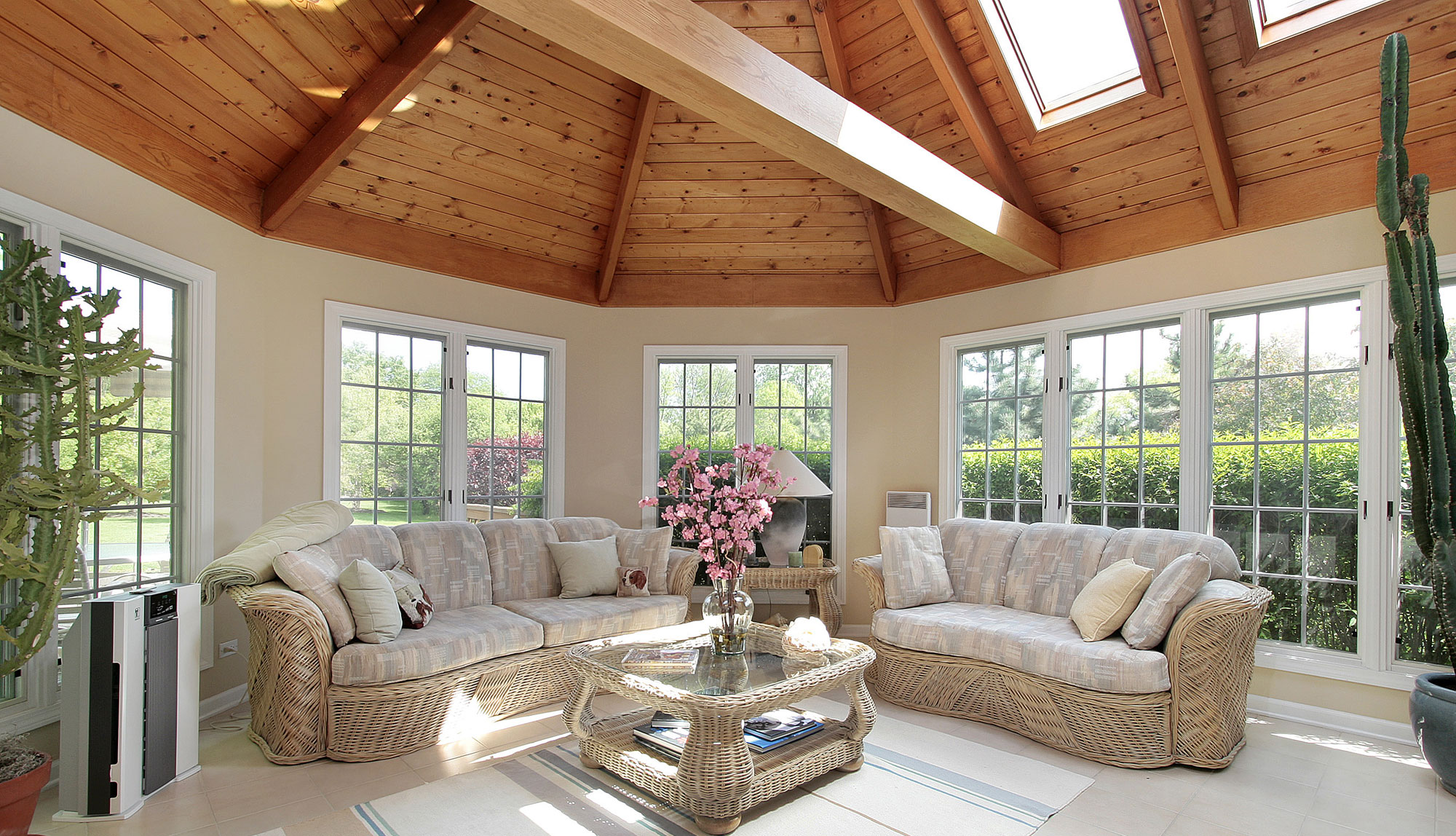 Sunrooms & Patio Enclosures