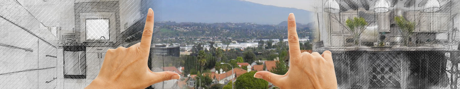 Rowland Heights, California Remodeling