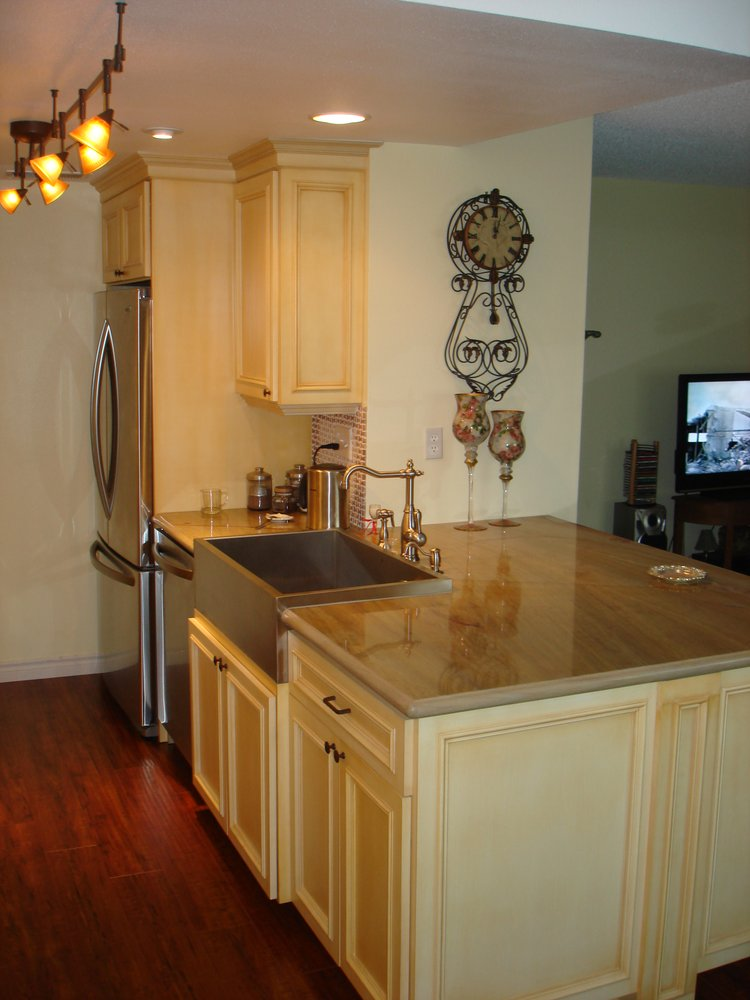 Kitchen Remodeling Gallery My Space Remodeling Unique Kitchen Remodel Los Angeles Style Interior